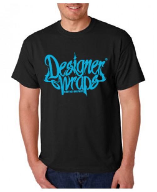 DW Black & Blue T-Shirt