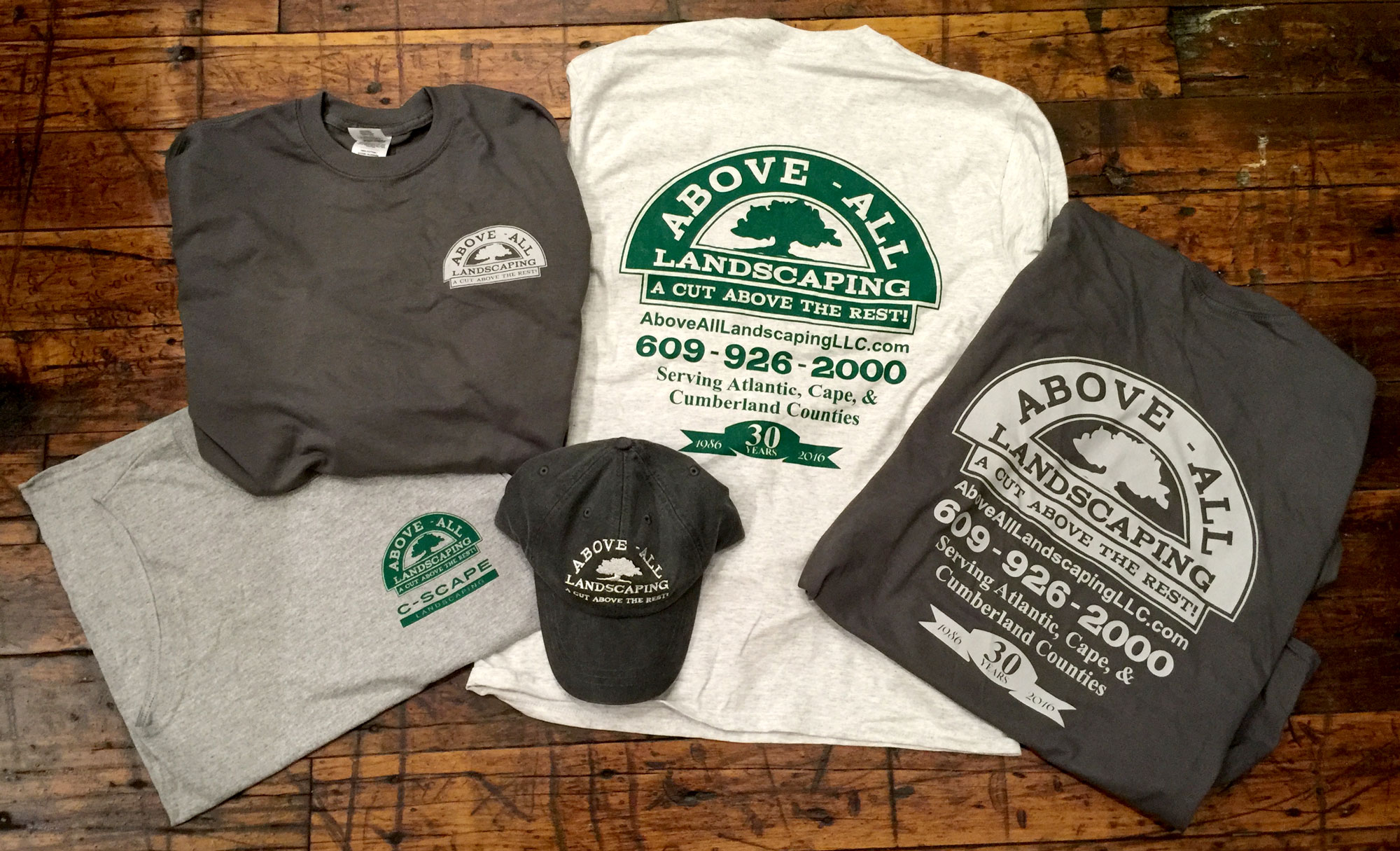 Branding Your Business: Why Custom Apparel Matters