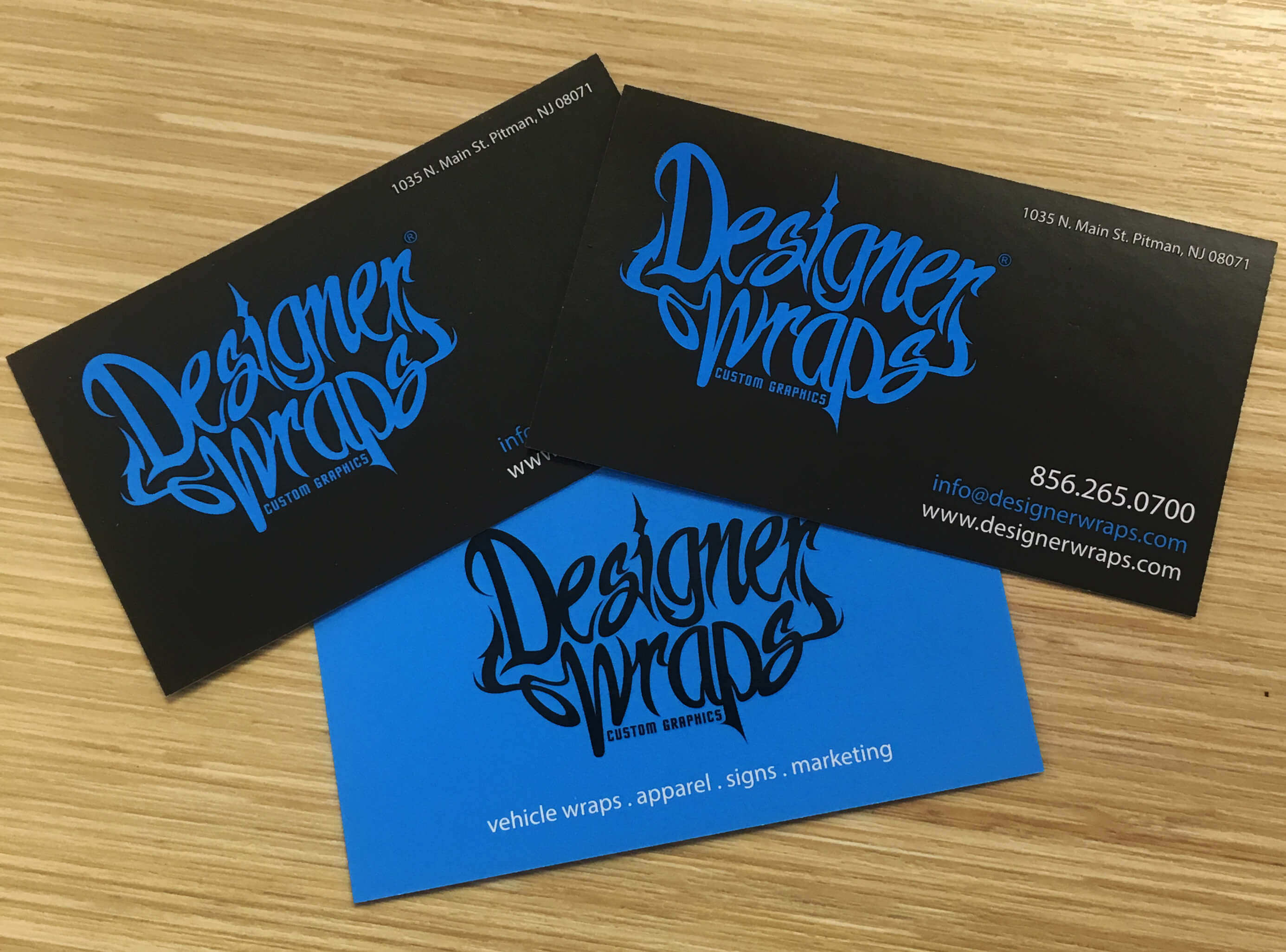 3 reasons business cards are still important designer wraps