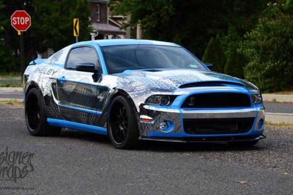 Designer-Wraps-Ford Shelby