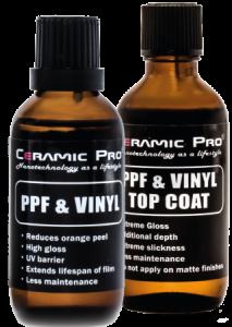 Ceramic Pro PPF & Vinyl